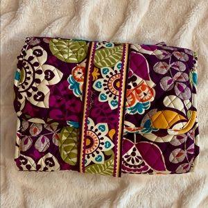 Vera Bradley Accessories - Gorgeous Vera Bradley Travel changing pad bundle